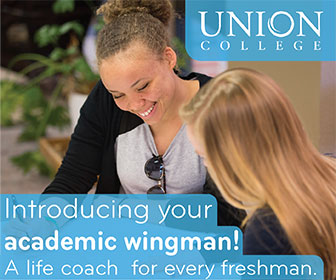 Introducing your academic windman! A life coach for every freshman.
