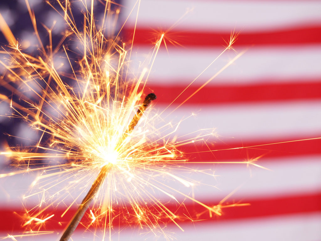 Sabbath Sparklers: have an Adventist 4th of July...