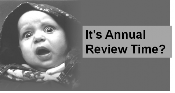 Church leaders promise to go easy on Annual Reviews for small children...