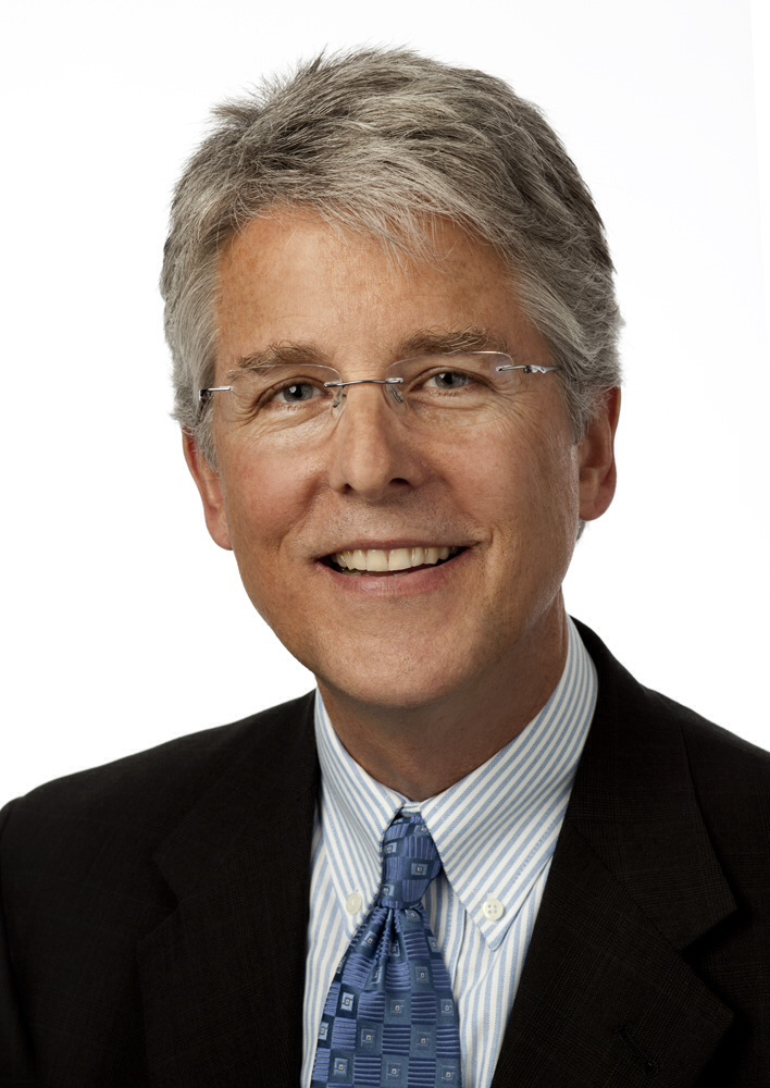Dr. Dwight K. Nelson