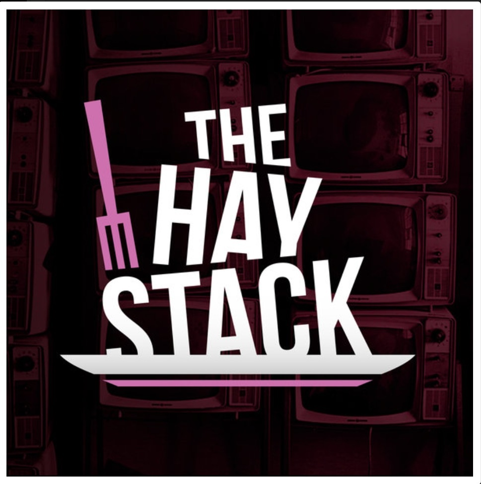 We heart TheHaystack.tv