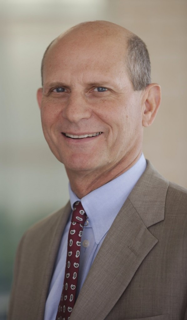 GC President, Ted Wilson