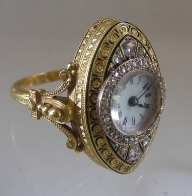 Zales Launches Adventist Approved Watch Rings