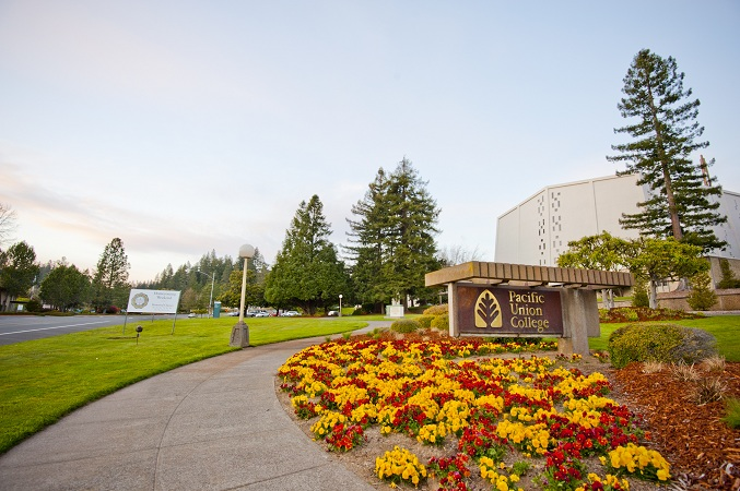 Findings reveal most Pacific Union College faculty work part-time in wine industry