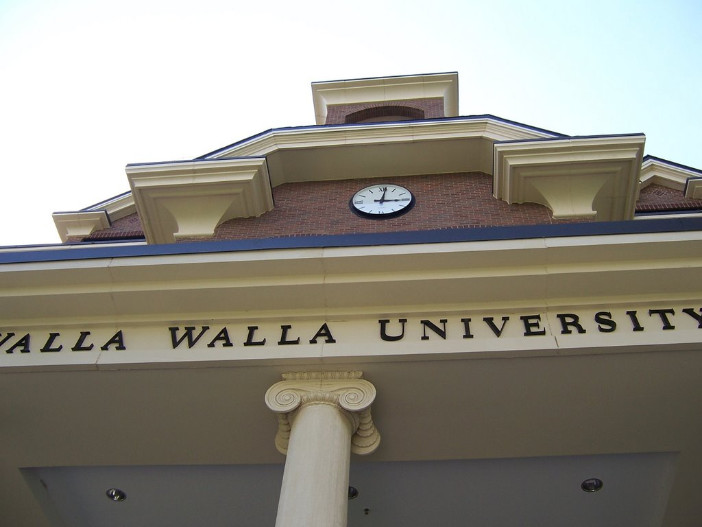 Walla Walla University to offer arranged marriages to all single students