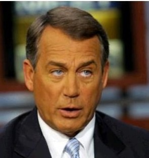 Oakwood University's White Students Association books Speaker of the House John Boehner to talk tanning
