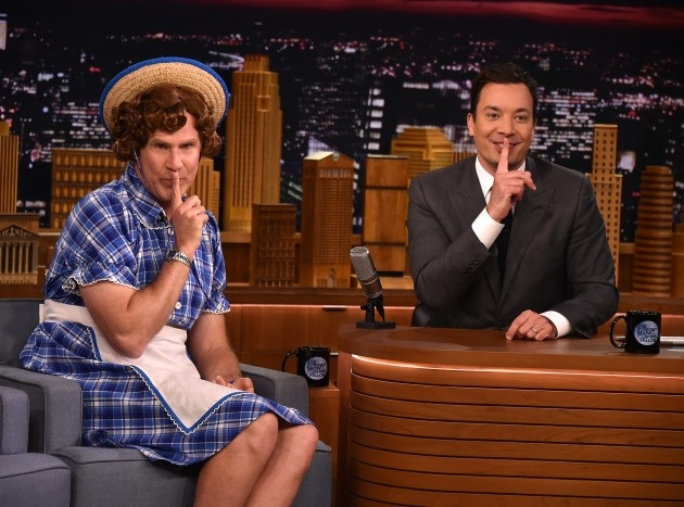 Will Ferrell credits Little Debbie's with his conversion to Adventism