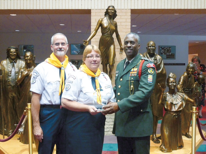 General Conference halts talks between Pathfinders and Scouts