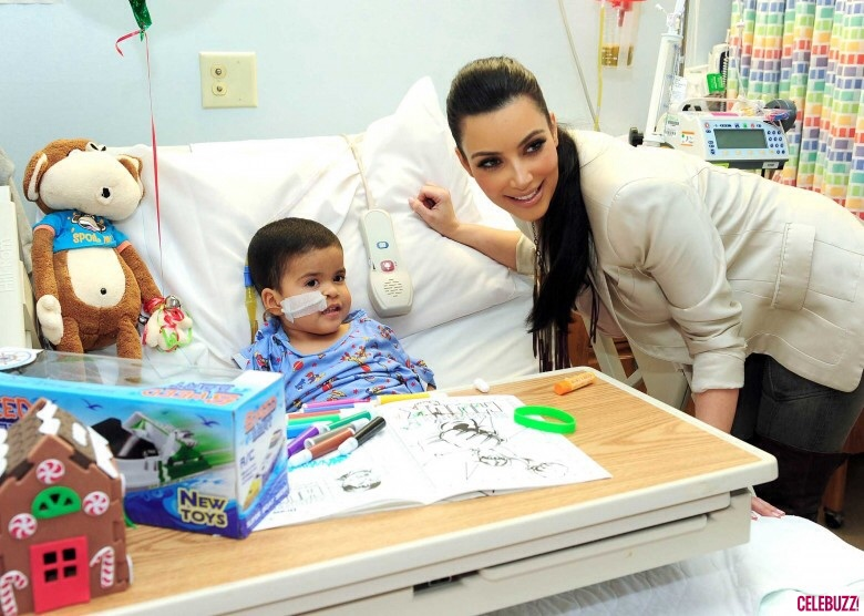 Kim Kardashian to head Armenian relations at Glendale Adventist Medical Center