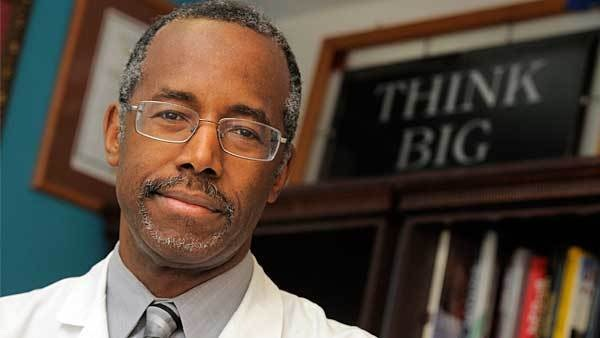 Ben Carson announces run for presidency, promises no Sunday Law