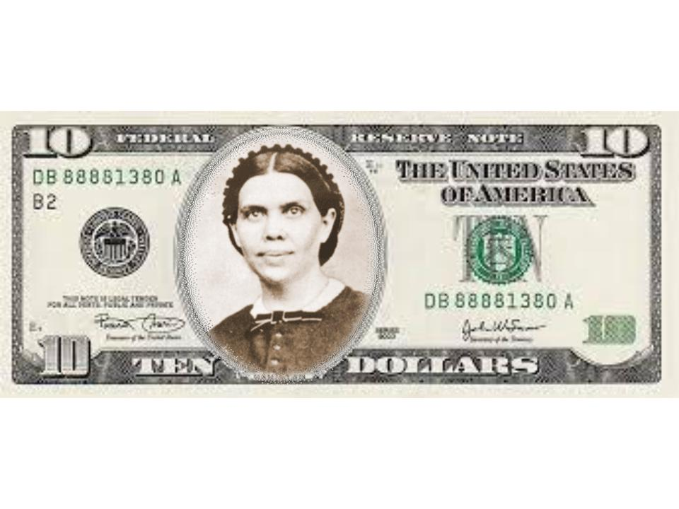 Ellen G. White chosen as new face of $10 bill