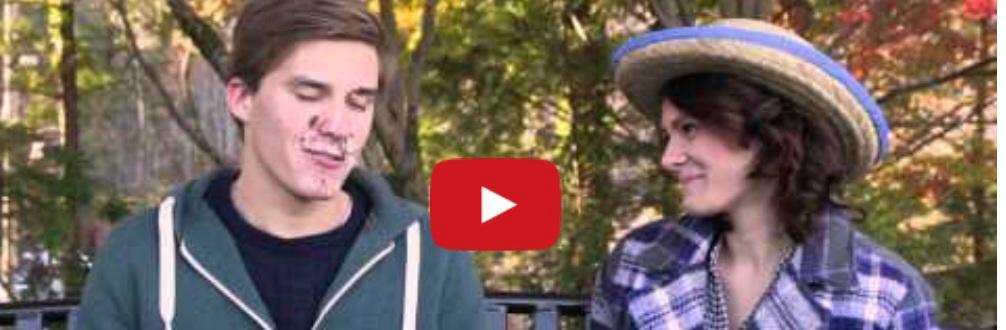 VIDEO: Southern student's Little Debbie-inspired short film