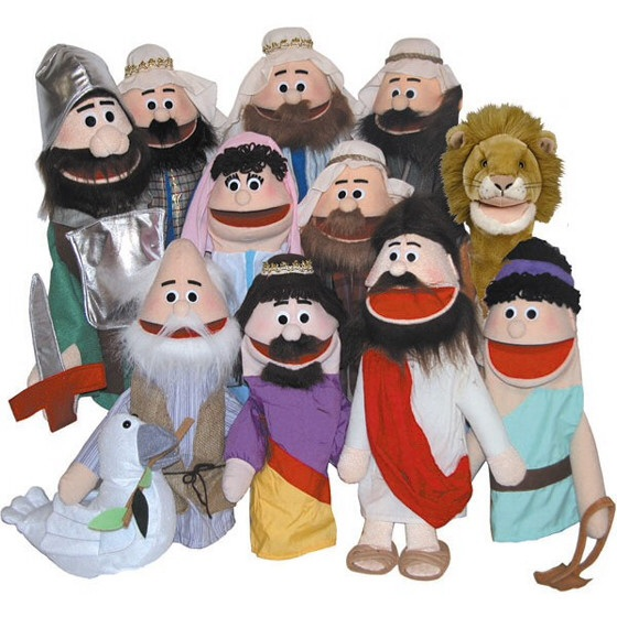 "Unions reclassified as ""General Conference Puppet Ministries"""