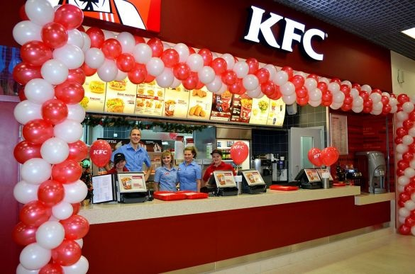 Pacific Union College becomes first Adventist school to open a KFC