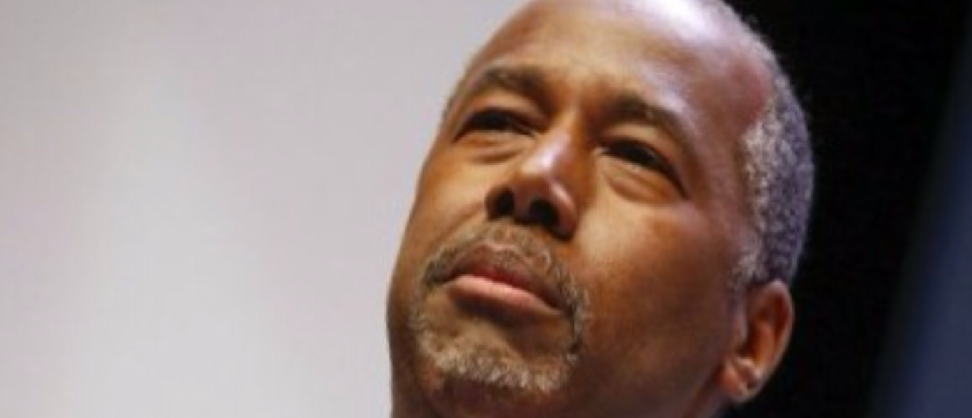 General Conference leaders on hunger fast to end Carson presidential bid