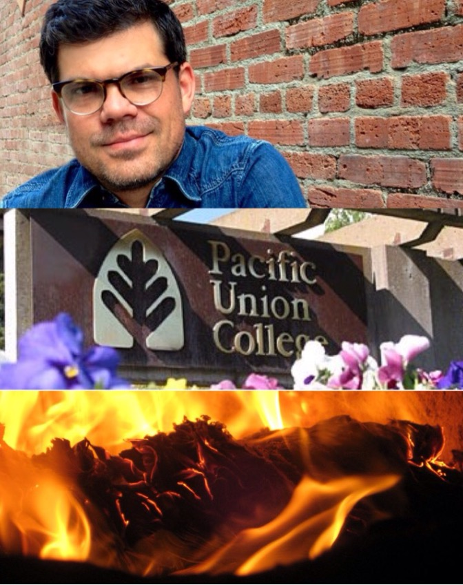 PUC to host mass burning of Ryan Bell-era yearbooks