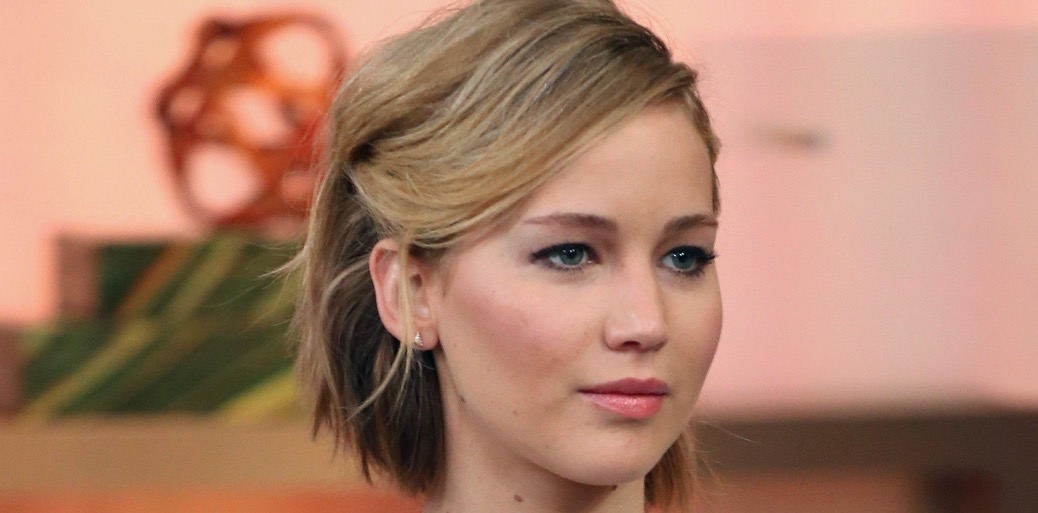 Jennifer Lawrence to play Ellen White in GC-funded movie