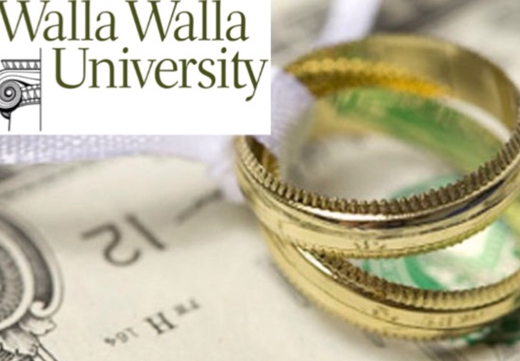 Forbes rates Walla Walla most expensive way to get married in America