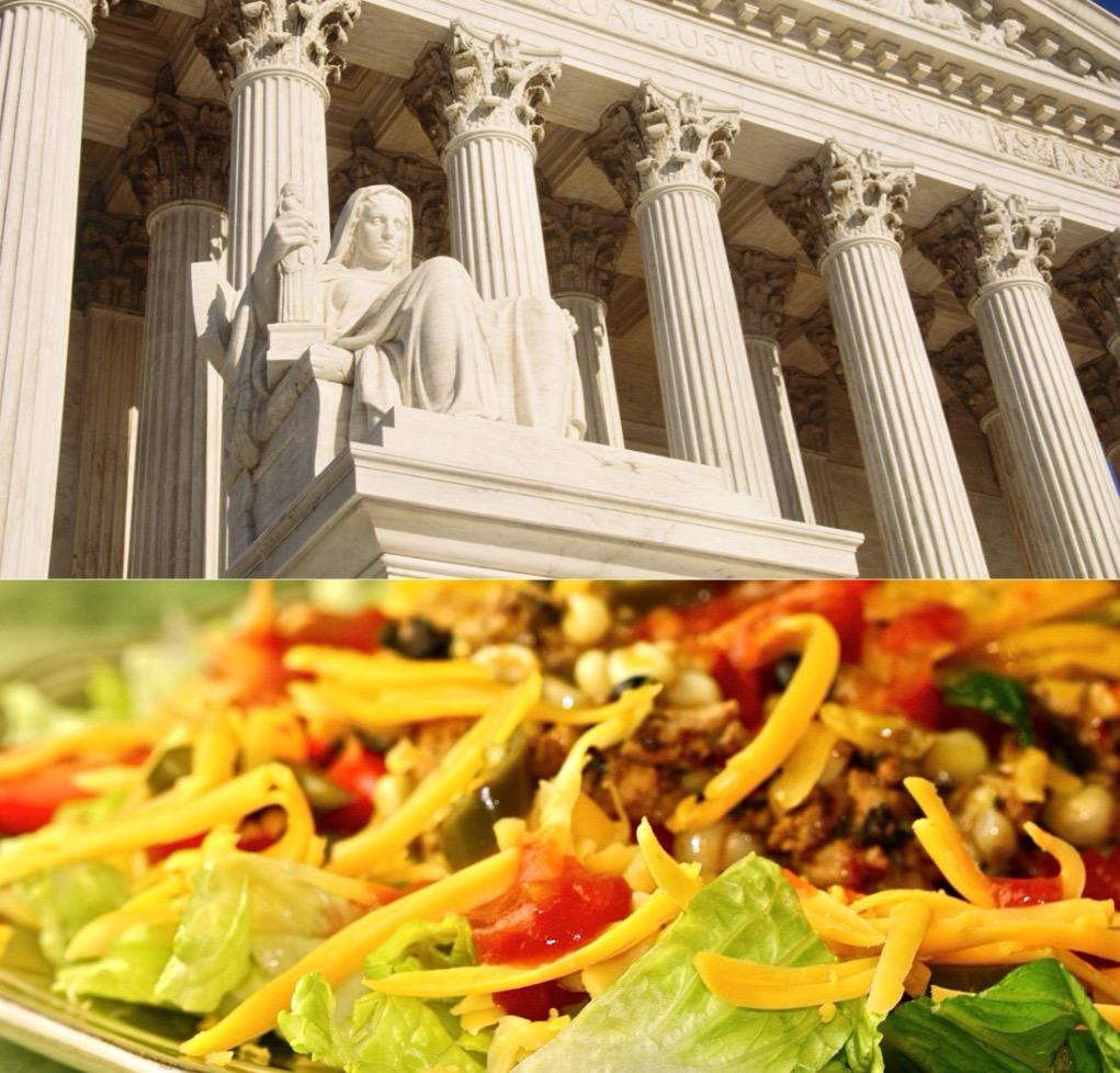 """Supreme Court to hear Adventist vs. Mormon dispute over """"haystacks origins"""""""