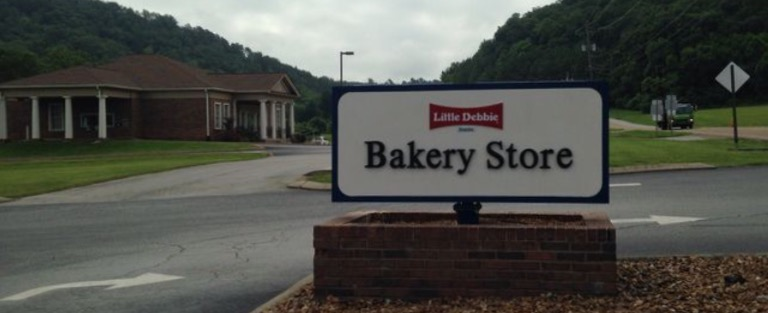 Southern: Student meal plans now only valid at Little Debbie bakery store