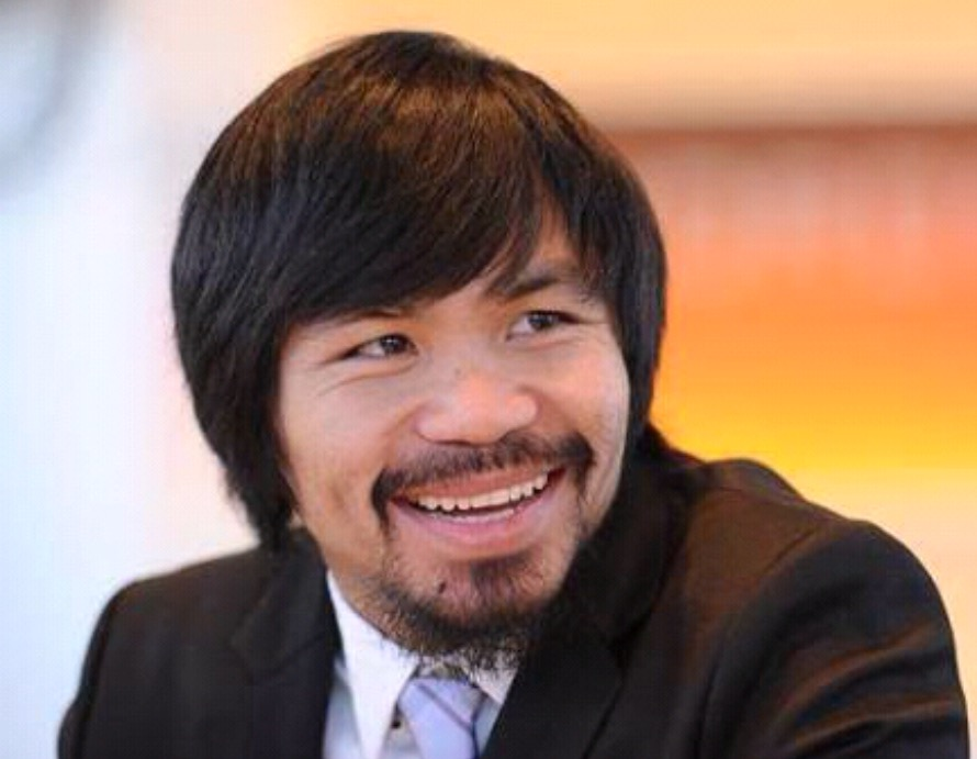 Pacquiao assumes presidency of Adventist University of the Philippines