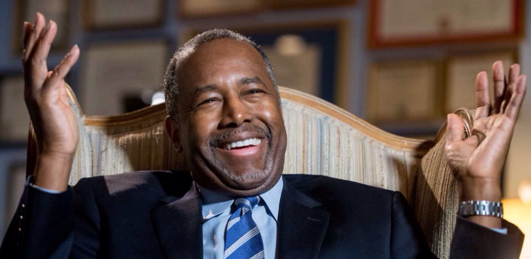 18 million Adventists breathe sigh of relief as Carson ends campaign