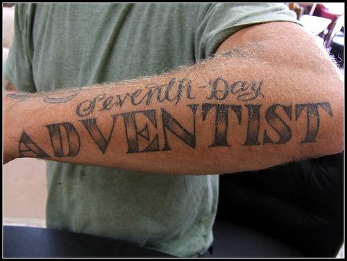 Adventist Church sanctions outreach tattoos