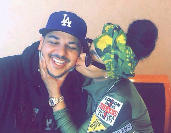 Rob Kardashian and Blac Chyna to wed at Italian Adventist University