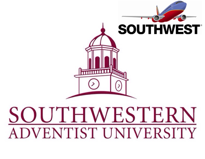 Southwest Airlines buys Southwestern Adventist University