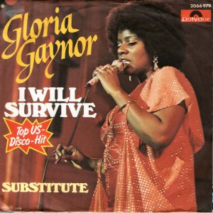 "GC: ""I will survive"" disco anthem contradicts state of the dead"