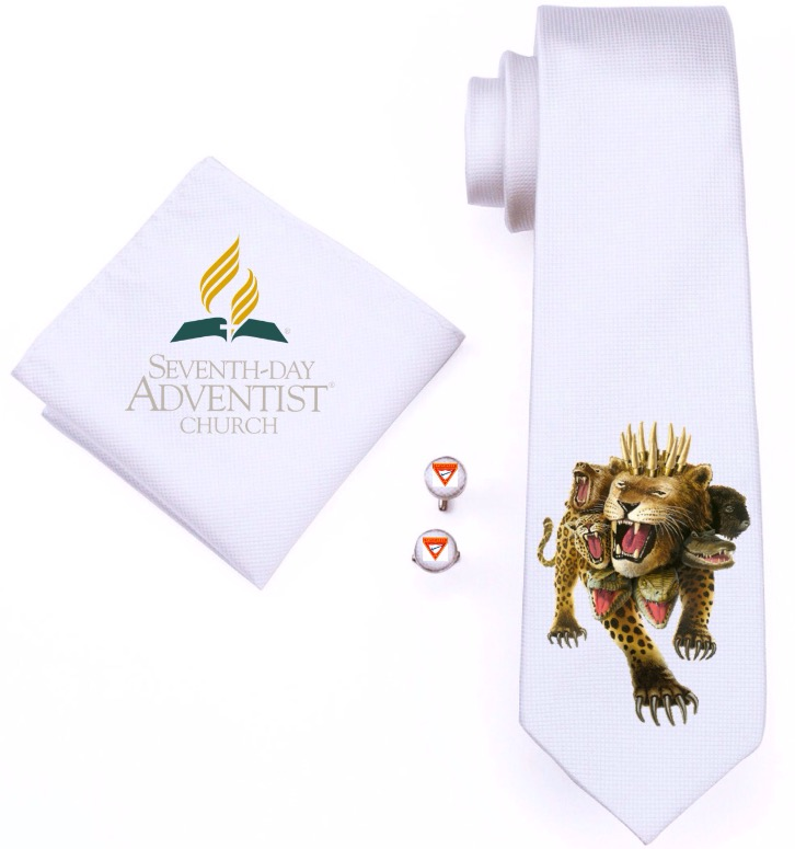 Adventist men's apparel set flying off shelves for Father's Day