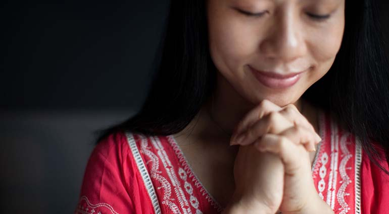 Adventist singles praying for someone cute to manifest in church