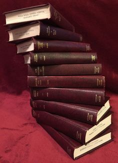 Self-professed Ellen White expert rummaging through red books looking for Bible