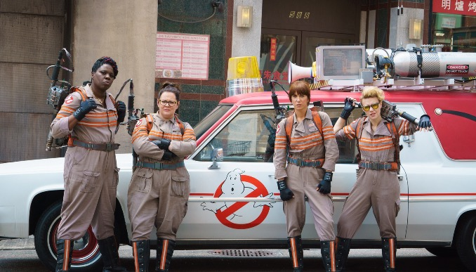 """Ghostbusters"" producers sue Adventist Church for ghost-denying State of the Dead doctrine"