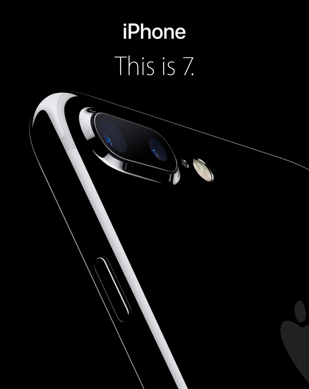 "Seventh-day Adventist Church endorses ""perfectly-numbered"" iPhone 7"
