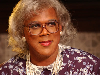Tyler Perry's Madea to speak at Oakwood Women's Ordination rally