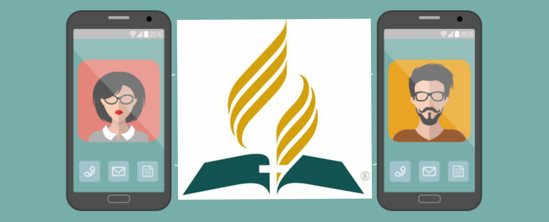 Adventist Church creates vespers date app