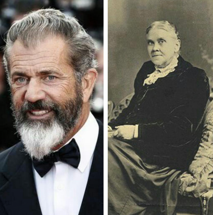 "Mel Gibson to direct Adventist history film ""Ellen Gets Stoned"""
