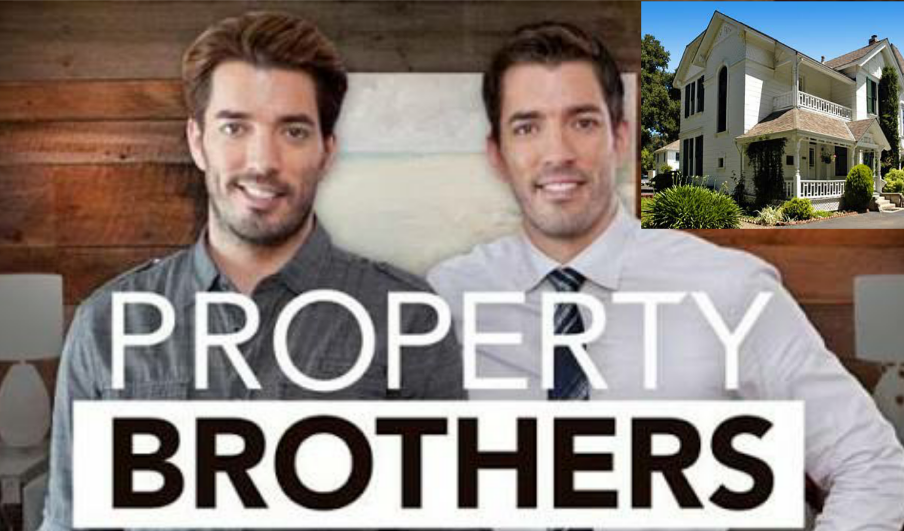 Property Brothers sell Elmshaven