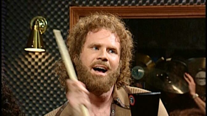 "Will Ferrell to teach ""More Cowbell"" at Southwestern Adventist University"