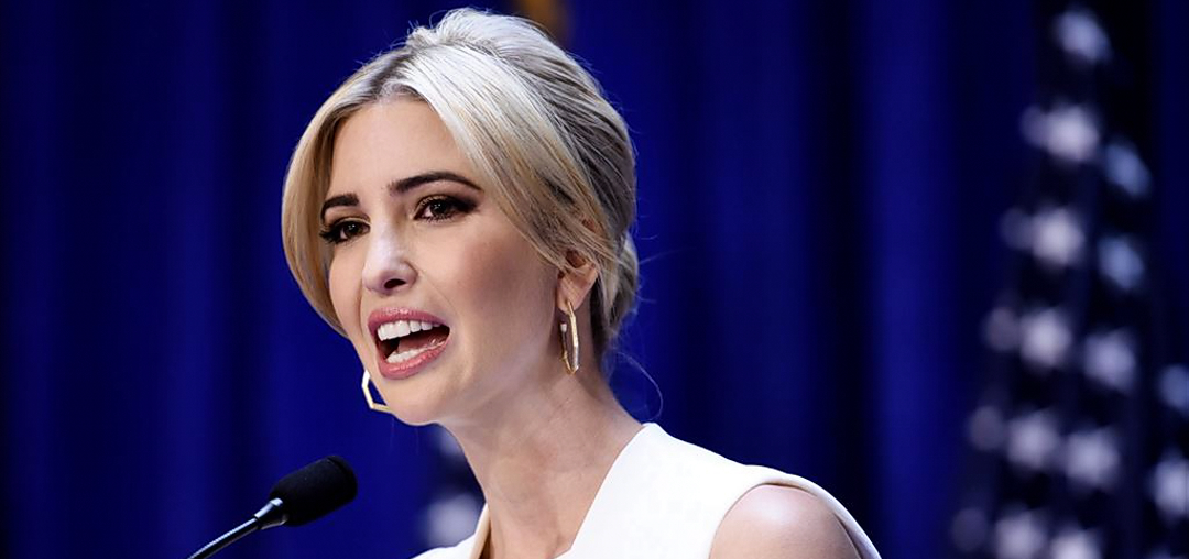 Ivanka Trump to present on Sabbath observance at Southern