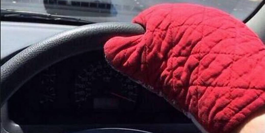 ADRA launches emergency oven mitt drive for Phoenix residents