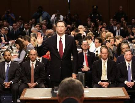 Adventist churches across America schedule Comey hearings to boost attendance