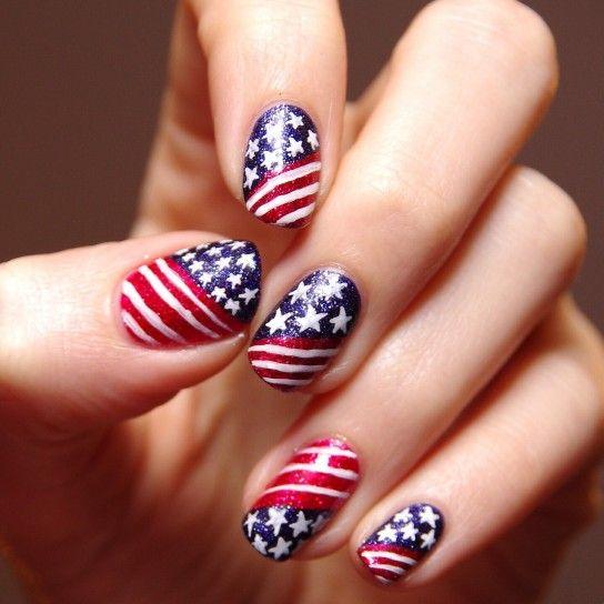 GC forbids patriotic finger nails