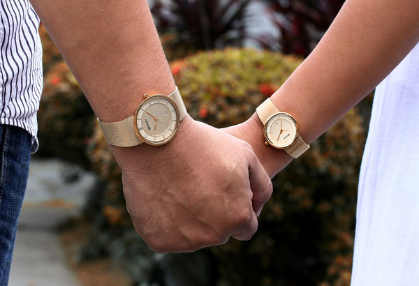 Southern offers free engagement watches to boost marriage proposals
