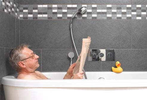 GC mandates pre-Sabbath baths for all Adventists