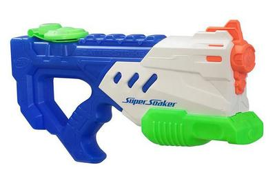 Adventist deacons issued Super Soakers to wake up church nappers