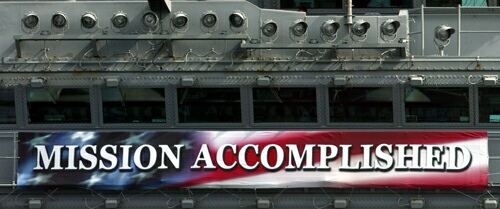 "Michigan Conference declares ""Mission Accomplished"" as its membership reaches 144,000"