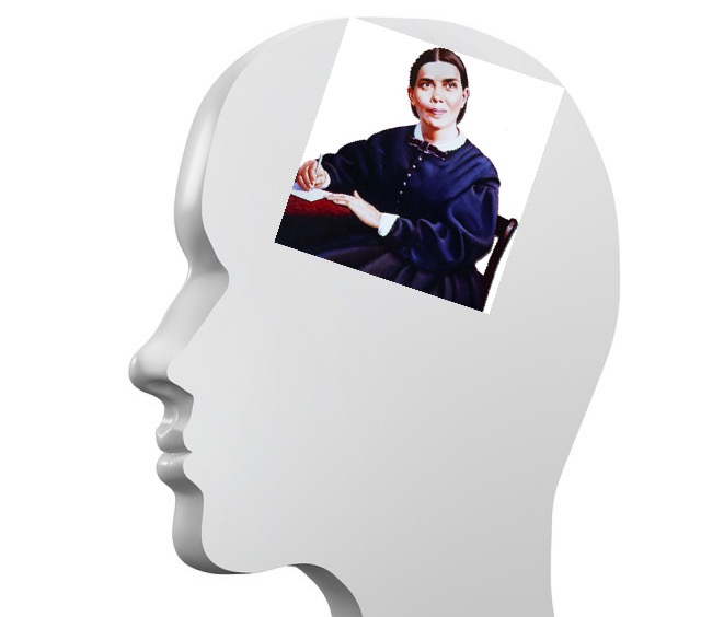Ellen White quote generator discovered in brain of every Adventist parent