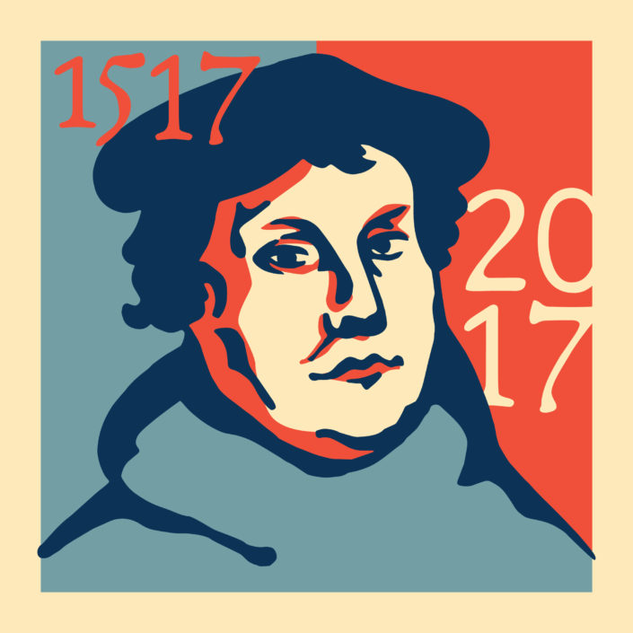 GC celebrates 500th anniversary of Reformation by silencing dissent